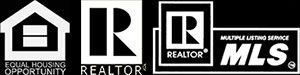 equal housing opportunity realtor mls logo